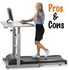 Lifespan Treadmill Desk Gray Tr1200 Dt5 by Lifespan Treadmill Desk