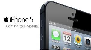 T Mobile iPhone 5 The ultimate American iPhone and cheaper too