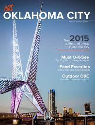 Halloween Warehouse Okc 50th by 2015 Oklahoma City Visitors Guide By Oklahoma City Convention