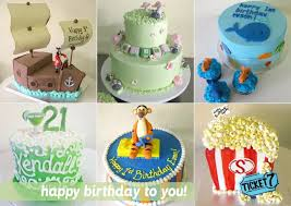 Alvin And The Chipmunks Cake Decorations by Stuffed Cakes Custom Cakes Seattle