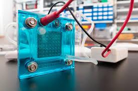 100 Fuel Cells For Trucks Cells Archives ECS