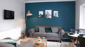farbige wände welche wand du streichen solltest otto