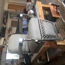 Emil J Paidar Barber Chair Headrest by Ad Categories Paidar