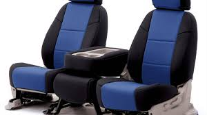 Coverking Custom Seat Covers | Autoweek