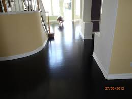 black hardwood flooring black stain hardwood floors living