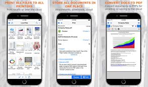 Best Printing Apps for iPhone That Help You Print The Go and