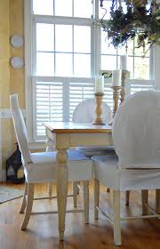 Dining Chair Slipcovers Pottery Barn Seat Slipcover Pattern Room With And Arms Slip Cover Diy On