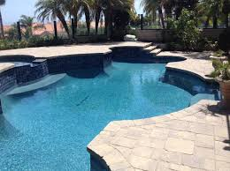 Npt Pool Tile Palm Desert by Micro Fusion Midnight Pool Pool Time Pinterest