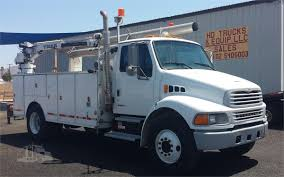2001 STERLING M7500 For Sale In Apache Junction, Arizona ... Apache Junction Food Bank Desperate For Dations After Refrigerated Suspect Crashes Stolen Truck Into Home Intertional Trucks In Az For Sale Used Chamber Of Commerce Pickup Only Delightful Work Truck News Dodge Ecodiesel Classic American 1961 Mack B61 Editorial Image The Witches Inn Custom Rig Wins Big At Mats 2018 Trucks Only Cars Dealer Elegant Features 1948 1960 Fargo Desoto 2003 Gmc Topkick C4500 Arizona Carrying Budweiser Clyddales Stock Public Surplus Auction 2120314