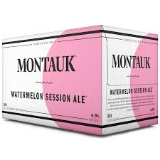 Ufo Pumpkin Beer Calories by Order Montauk Brewing Watermelon Session Ale Cans Fast Delivery
