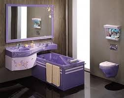 Best Colors For Bathrooms 2017 by New 30 Purple Bathroom Themes Decorating Inspiration Of Best 25