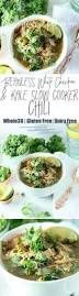 Paleo Pumpkin Chili Slow Cooker by 43 Best Images About Slow Cooker Recipes On Pinterest Dietitian
