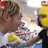 亀田興毅, AbemaTV, YouTuber, スパーリング, ジョー, 協栄ボクシングジム