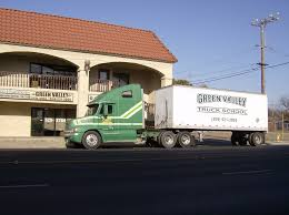 100 Valley Truck And Trailer GREEN VALLEY TRUCK SCHOOL