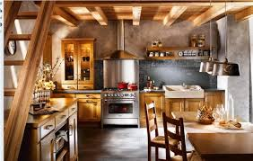 Image Of French Country Kitchen Designs