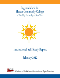Bcc Cuny Help Desk by Institutional Self Study Report By Hostos Community College Issuu