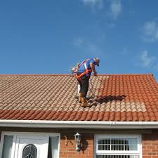 tile roof painting in brevard county florida mw roofers