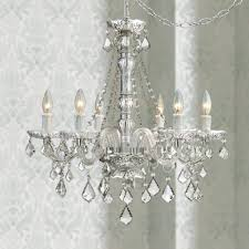 chandelier swag ls that into wall swag chandelier gold