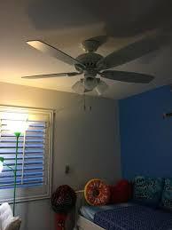 Hunter Highbury Ceiling Fan Manual by Hunter Highbury 52 In Indoor Brushed Nickel Ceiling Fan With