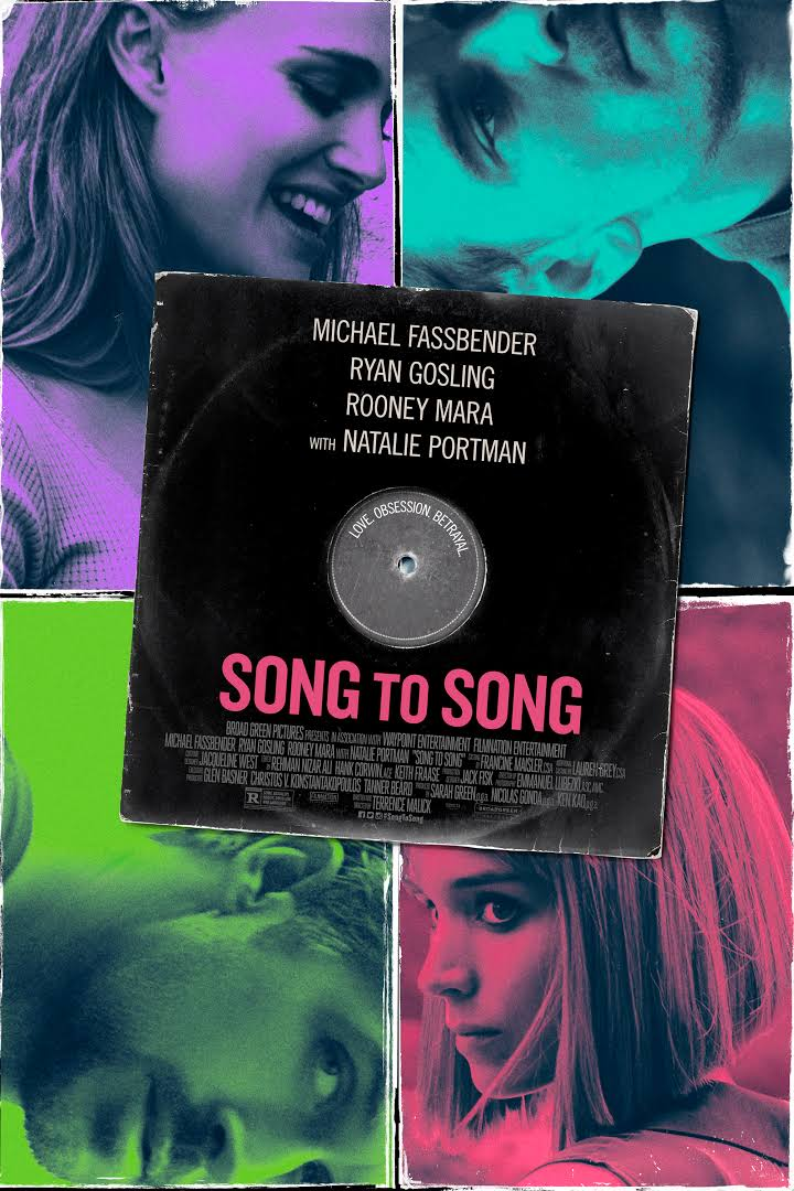 Song to Song-Song to Song