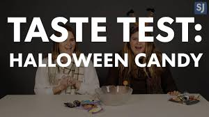 Halloween Candy Dish Dog Food by Taste Test Halloween Candy Returns