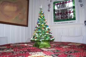 Ceramic Christmas Tree Bulbs Hobby Lobby by Anyone Have One Of These Vintage Ceramic Xmas Trees