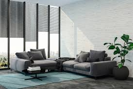 livingwalls stein vinyl tapete new walls loft livin grau wandtapete steintapete