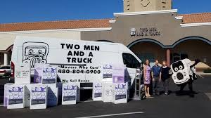 Moving Company Donates To Emerge! For Mother's Day Two Men And A Truck By Syed Muntajib Issuu Men Truck Moving Company 9301 E 47th St Kansas City Reviews On Two Moving Wisconsin 1855789 Tip There Are Certain Things Congrats To Liz The 2018 Win Two Men And A Truck Office Photo Seeks Qualified Franchisees In Northern Virginia Lives Out Motto As Movers Who Care 1851 Gesture Gears Up Help Simple With Auckland Trfervans 5ks Gotr Charlotte And Burlington Nc Movers