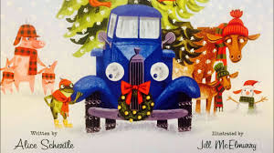 Little Blue Truck's Christmas By Alice Schertle Read Aloud By Books ... Little Blue Truck Party Favors Supplies Trucks Christmas Throw A The Book Chasing After Dear Board Alice Schertle Jill Mcelmurry Darlin Designs The Halloween And Garland Craft Book Nerd Mommy Acvities This Home Of Mine Little Blue Truck Childrens Books Read Aloud For Kids Number Games Based On Birthday Package Crowning Details Vimeo Story Play Teach Beside Me