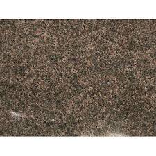 Granite Stone Dark Brown Slab 15 20 Mm