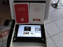 tablette cuisine qooq qooq tablette culinaire clasf