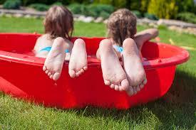 für den schönsten sommer zu hause ein planschbecken kaufen