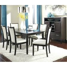 Jeromes Dining Room Sets Modern Dynasty Collection S Furniture