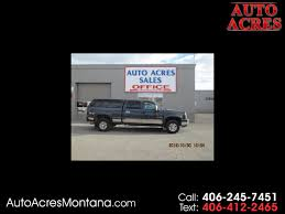 Used Cars For Sale Billings MT 59101 Auto Acres Used Trucks Sold In Clare Mi Heavy Duty Trucks Sold Denny Menholt Chevrolet Blog Chevy And Cars Billings Mt Lvo Vnl Cab 1306457 For Sale At Heavytruckpartsnet Archie Cochrane Ford Dealership 2004 Dodge Ram 2500 For Sale 59101 Auto Acres Finder Lithia Chrysler Jeep Of New Peterbilt 579 1439205 Truck 59117 Autotrader Magic Let Us Help You Find Your Next Used Car Or Truck Kenworth T300 Hood 61708 Mack Ch613 1208281