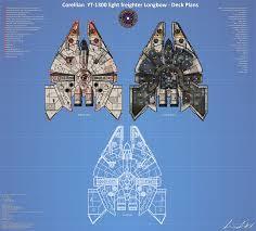 Starship Deck Plans Star Wars by Yt 1930 Frp Map Full Deck Plans Miand U0027s Longbow By Milosh
