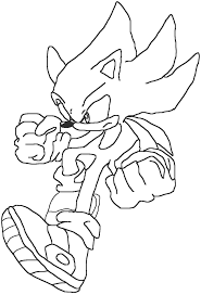 √ Hyper Shadow Coloring Pages