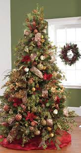 Grandin Road Artificial Christmas Trees by 2014 December Dreams Tree 1 By Raz Imports Christmas Trees