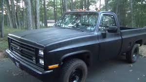 100 1986 Chevy Trucks For Sale Truck Update September 2015 K20 V8 350 Small Block