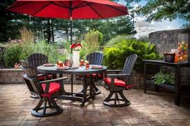 Sunbrella Patio Umbrellas Amazon by 22 Awesome Outdoor Patio Furniture Options And Ideas