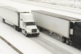 100 Why Is It Called A Semi Truck Tips For Driving In Winter The Ccident Law Firm