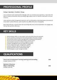 Child Care Resume Sample Download Image