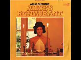 Alice s Restaurant Original 1967 Recording