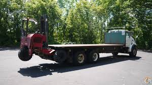 8683 - 2003 STERLING LT9500; 1999 MOFFETT M5000 PIGGYBACK FORKLIFT ... Moffett M5 Truck Mounted Forklift Hiab 2008 Manac 45 X 102quot Flatbed Moffett Trailer Spencerville In Fork Lifts Nz Trucks Limited Truck Mounted Forklift Deliveries Burden Transport Agent Service Parts Ireland Tss Ltd Concept Cargotec Holding Pdf Catalogue Light In Opperation At Depot Stock Photo Forklifts Uk Home Facebook 4 Factors To Consider When Buying A