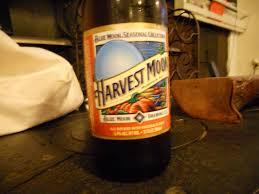 Harvest Moon Pumpkin Ale by Dscn0138 Jpg