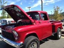 Red Classic Chevy Truck | Autostar USA Blog 1947 Chevy Shop Truck Introduction Hot Rod Network Nine Classic Custom Chevrolet Trucks That Claimed Over 1000 At 1966 C10 12 Ton Pickup 350 V8 3 Speed Sold 1950s For Sale Your Dealer Keeping The Look Alive With This Theres A New Deerspecial Super 10 Gradys 1953 Car Lovers Direct 1951 Restoration Td Customs 1955 Stepside Lingenfelters 21st Century Truckin Awesome 1949 Interior Cars Classic Vintage Trucks Pinterest Pick Up Editorial Image Of Pick Ranch