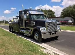 Wrecker Tow Truck Trucks For Sale In Texas