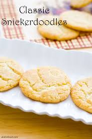 Pumpkin Spice Pudding Snickerdoodles by Classic Snickerdoodles