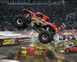 100 Monster Truck Unleashed Trucks Christmas Tree Lighting Hello Dolly Fun Things