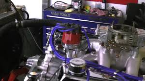 100 460 Crate Motors Ford Truck Live Run By Proformance Unlimited YouTube