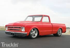 Truckin | 1970 Chevy Truck | CUSTUM AND OLD TRUCKS | Pinterest ...